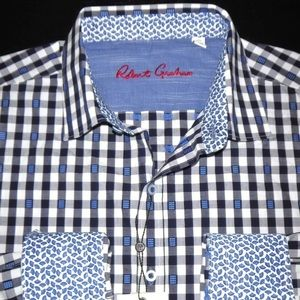 Robert Graham Button up